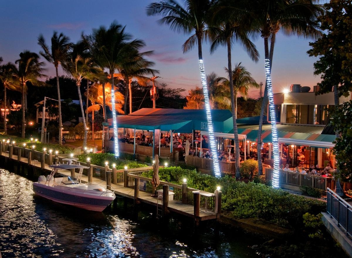 Locals Favorite Restaurants For Outdoor Dining Discover