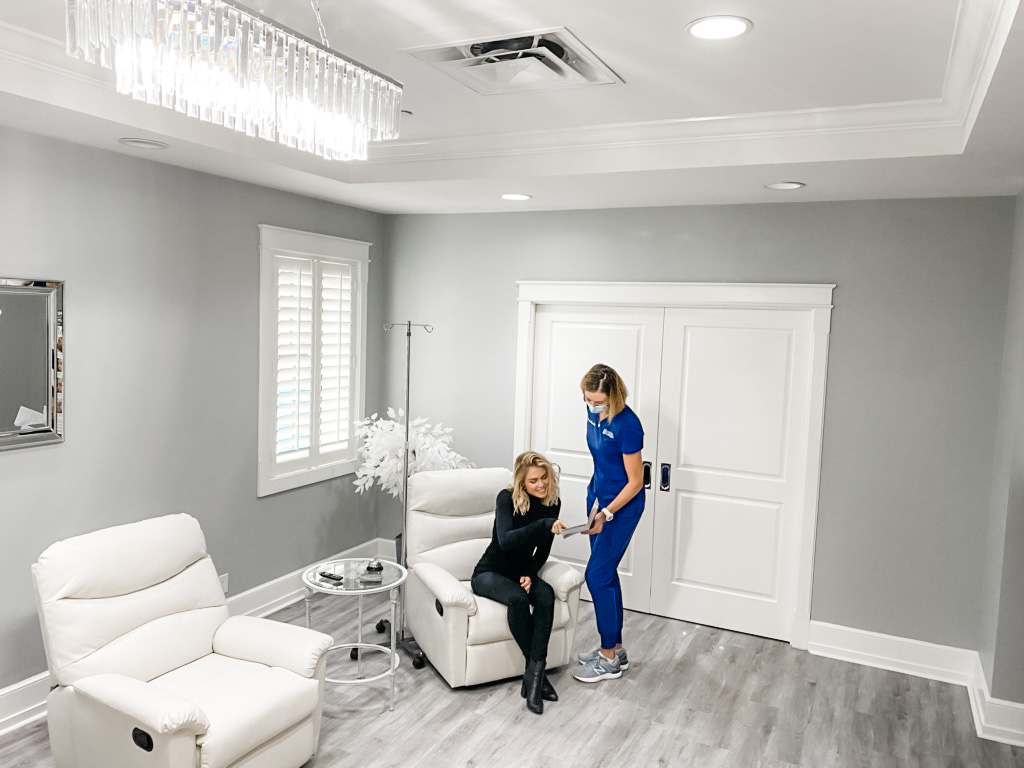 Nouveau Health and Wellness in Palm Beach Gardens