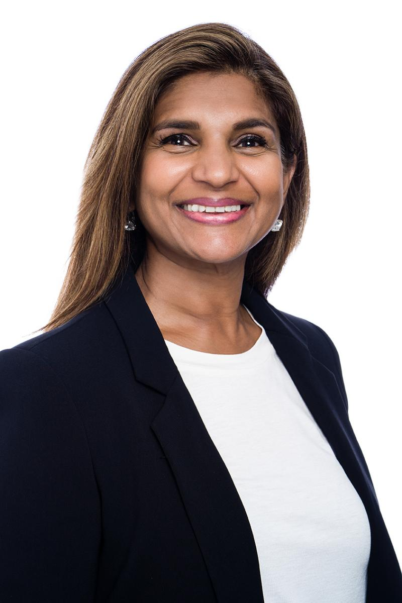 Sharon Persaud