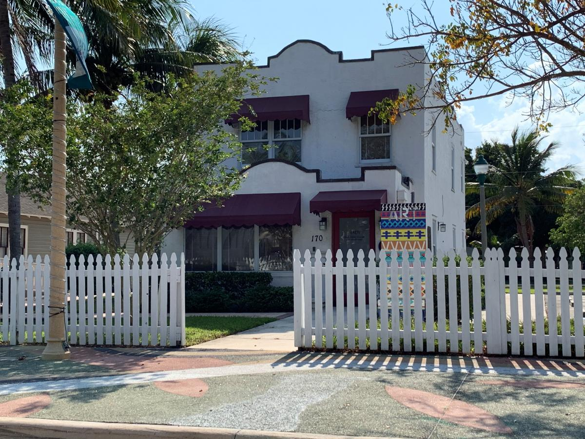 Spady Cultural Heritage Museum, Delray Beach