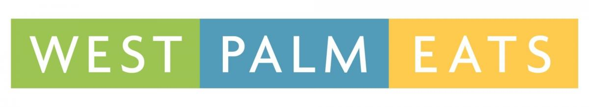 Logo for West Palm Eats