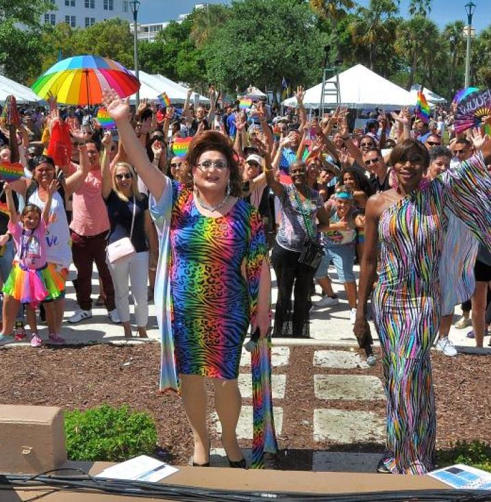 Pride Points: LGBTQ+ History in The Palm Beaches