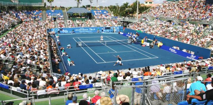 "A ""Perfect Week of Sports"" is Coming to The Palm Beaches"
