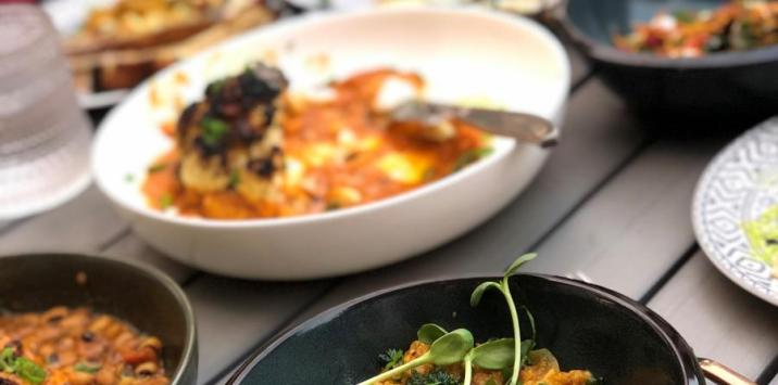 Dine Local at Hidden Gems in The Palm Beaches
