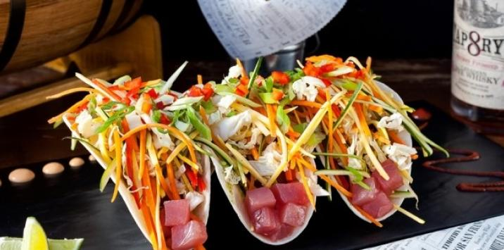 Sample the Finest of Flavors in The Palm Beaches