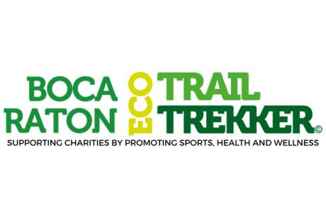 2nd Annual Boca Raton Eco Trail Trekker
