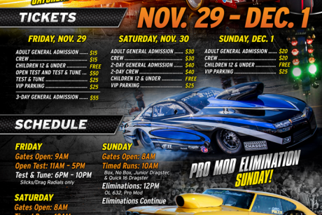 38th Annual Citrus Nationals