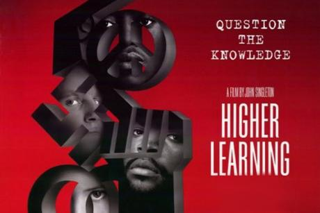 African-American Film Festival: Higher Learning