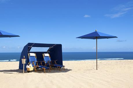 Back to Beach, Staycation Package