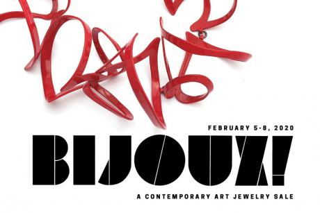 BIJOUX! at the Armory