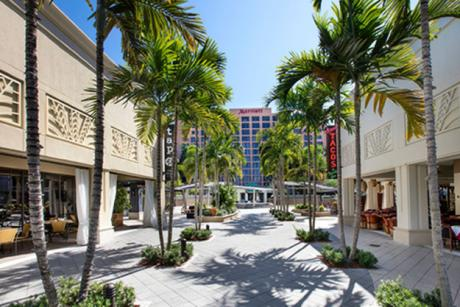 Boca Center is OPEN - Restaurant and Retail Offers