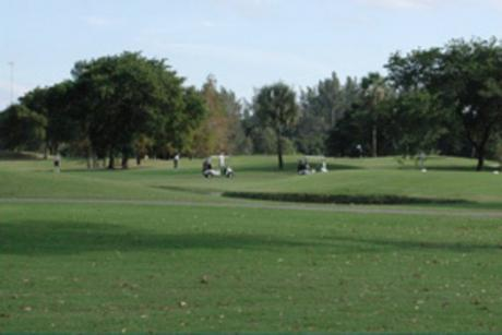 Boca Raton Municipal Golf Course