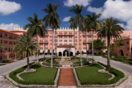 Boca Raton Resort & Club
