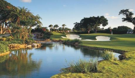 Boca Raton Resort Golf