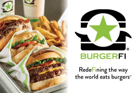 Burgerfi Rosemary Square - Take Out and Delivery