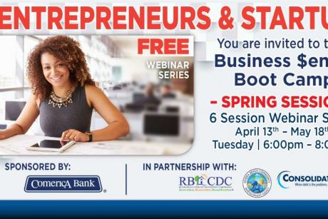 Business Sense Boot Camp
