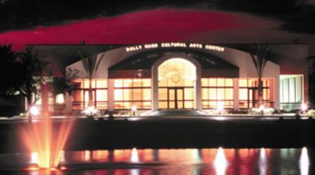 Dolly Hand Cultural Arts Center - Dolly Hand Cultural Arts Center