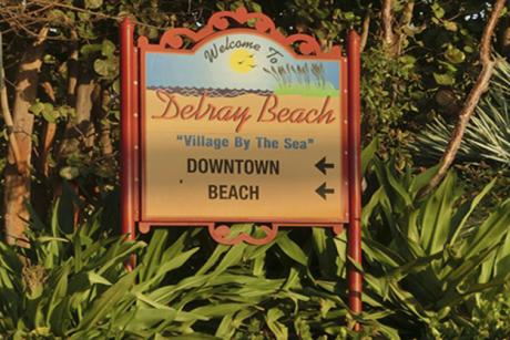 Downtown Delray Beach Offers for Palm Beach and Florida Residents