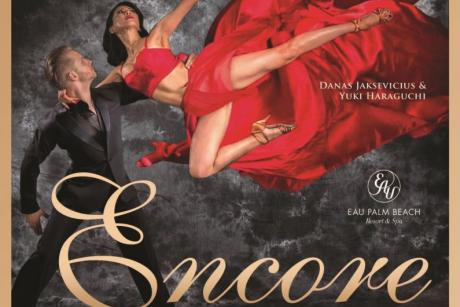 Encore Dancesport Competition