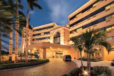 Exclusive Rate for Floridians