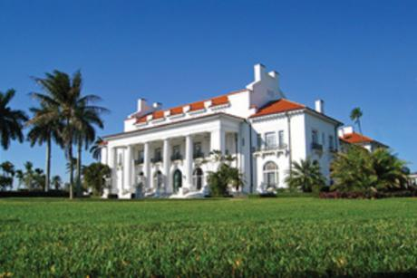 Flagler Museum Virtual Tours