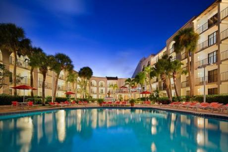 Florida Resident Staycation Package
