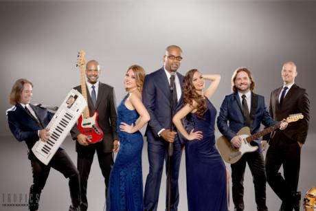 Free Friday Concerts – Higher Ground