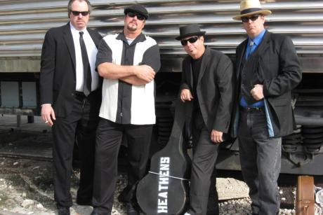 Free Friday Concerts  The Fabulous Fleetwoods