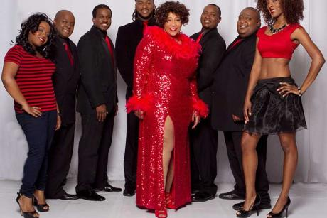 Free Friday Concerts – Valerie Tyson Band