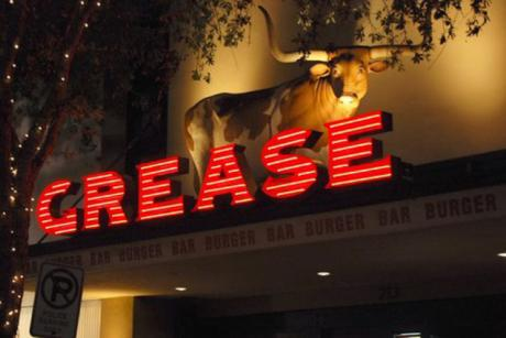 Grease Burger Bar