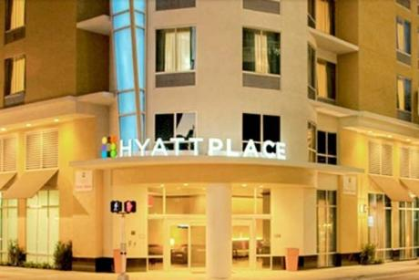 Hyatt Place West Palm Beach