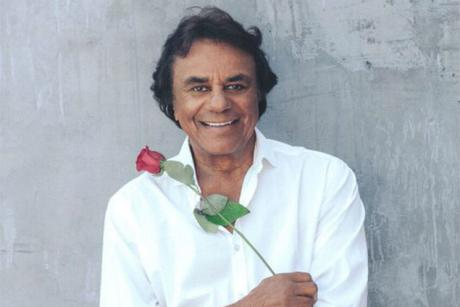 Johnny Mathis -- The Voice of Romance Tour