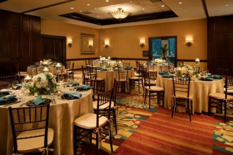 Jupiter Beach Resort - Sailfish Ballroom