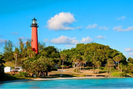 Jupiter Inlet Lighthouse & Museum starting at $12