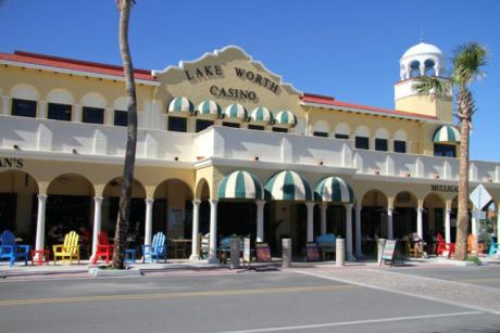 Lake Worth Casino Building and Beach Complex