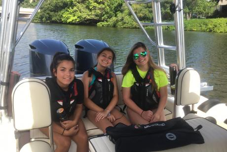 Loxahatchee River Tour