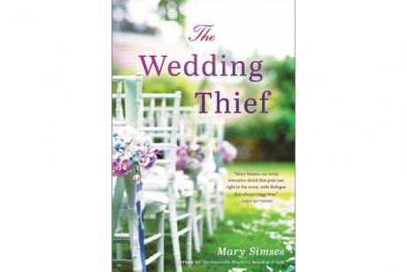 Meet the Writer  Women's Book Series Mary Simses  The Wedding Thief