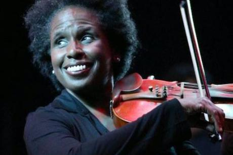 Nicole Yarling: One Song  Celebrating the African Diaspora