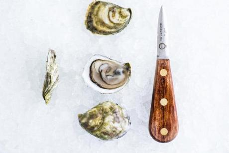Oyster Night with Clare's Kitchen @ Grandview Public Market