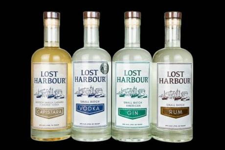Lost Harbor Spirits