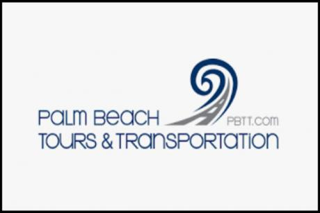 Palm Beach Tours & Transportation logo image