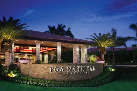 PGA National Resort & Spa - PGA National Resort & Spa