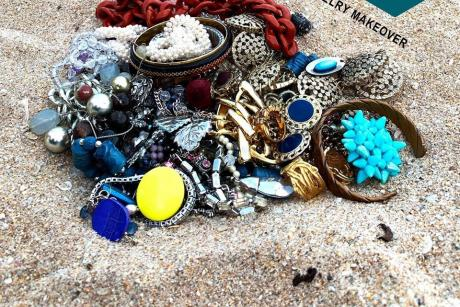 Radical Jewelry Makeover Donation Period