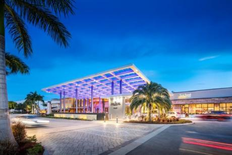 Restaurants at Town Center at Boca Raton