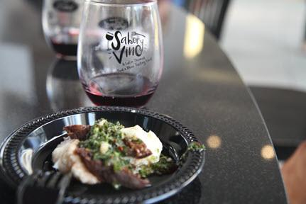 Sabor y Vino Latin Food & Wine Festival