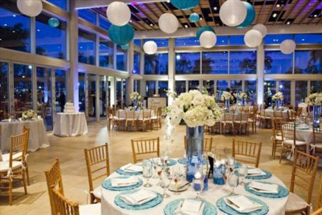 Weddings - Lake Pavilion - City of WPB