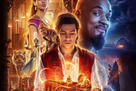 Screen on the Green: \u0022Aladdin\u0022 2019 (PG)