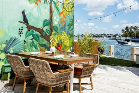SeaSpray Inlet Grill - $25 2-Course Lunch