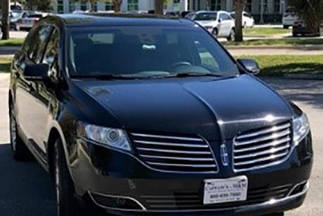 Special Offer 10% Off Any Sedan or SUV Booking