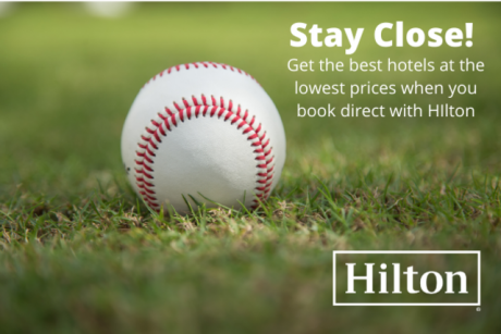 Spring Training Hotel Deals.
